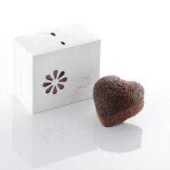 ハートケーキ ショコラ