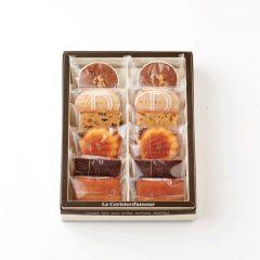 焼き菓子 12個入
