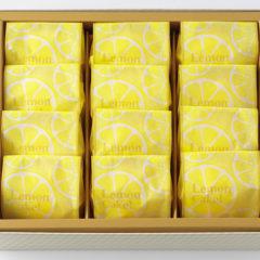 レモンケーキ (5月~8月末販売終了)